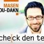 "Check den Text ""contra"" Bundesvision und Xavas"
